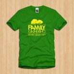 Hasil gambar untuk T-shirt reuni keluarga